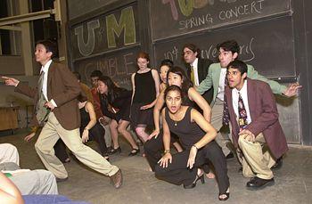 The MIT / Wellesley Toons
